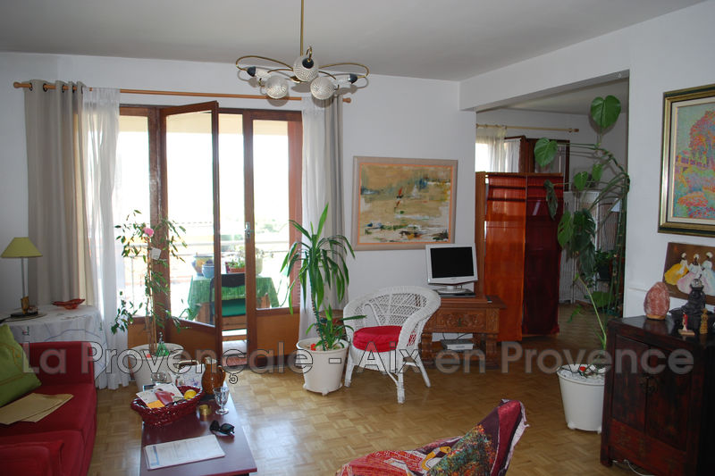 Photo Apartment Aix-en-Provence Val st andré,   to buy apartment  3 rooms   61m²