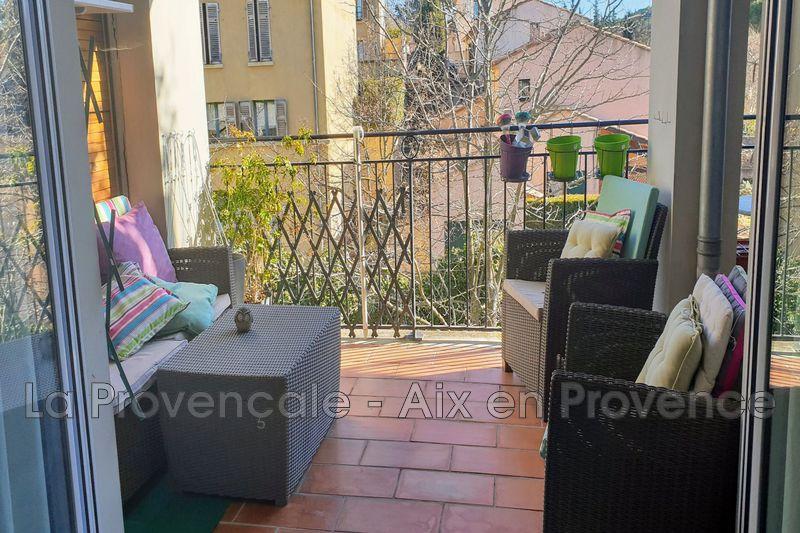 appartement  4 pièces  Aix-en-Provence Centre-ville  81m² -