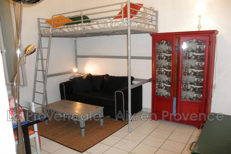 Photo Appartement Aix-en-Provence Centre-ville,   achat appartement  1 pièce   18m²