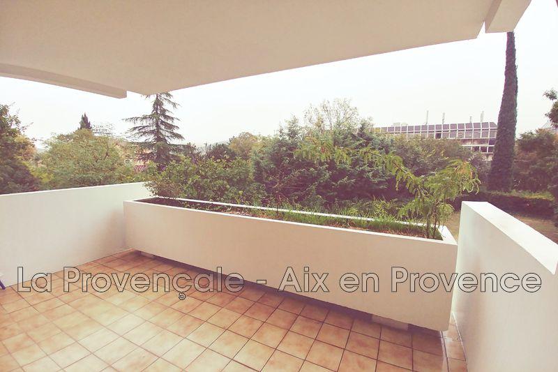 appartement  4 rooms  Aix-en-Provence Downtown  76m² -
