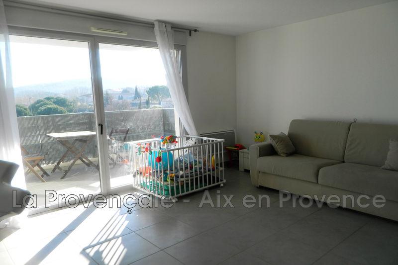 appartement  2 pièces  Aix-en-Provence   45m² -