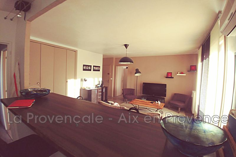 Photo Appartement Aix-en-Provence Centre-ville,   achat appartement  2 pièces   45m²
