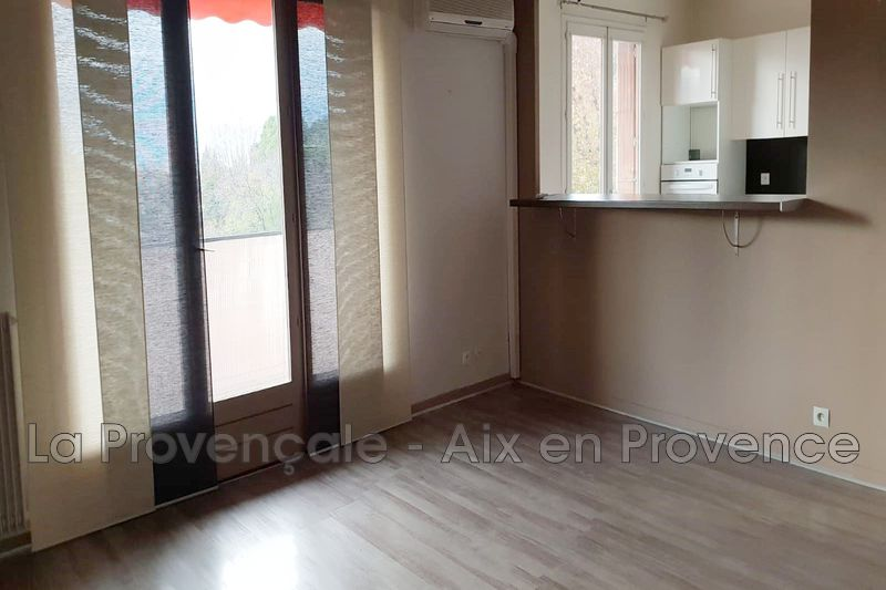 appartement  2 rooms  Aix-en-Provence Downtown  45 m² -