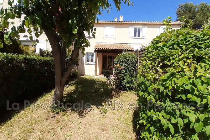 maison  4 pièces  Aix-en-Provence   72m² -