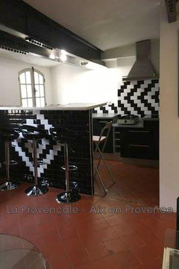 Photo Appartement Aix-en-Provence Centre-ville,   achat appartement  2 pièces   36m²