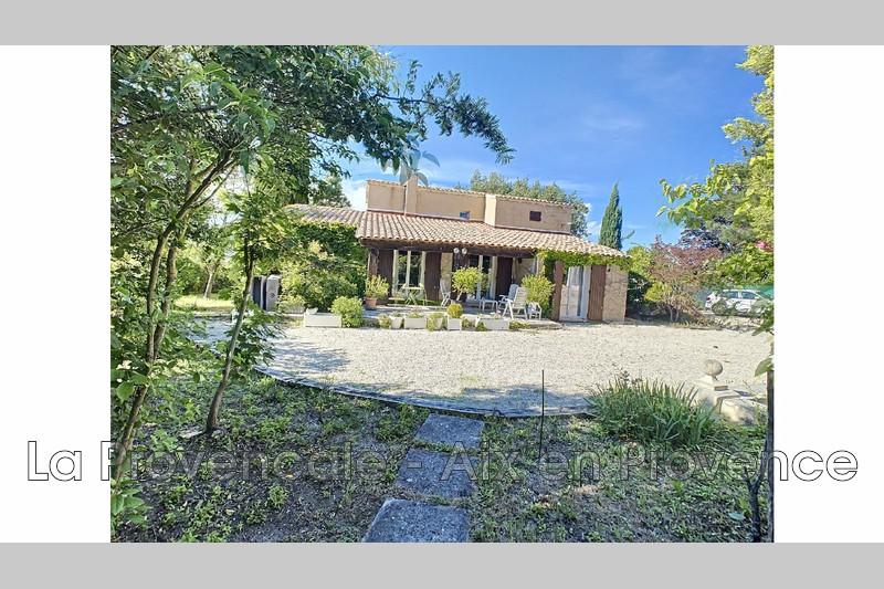 maison  7 rooms  Aix-en-Provence   124m² -