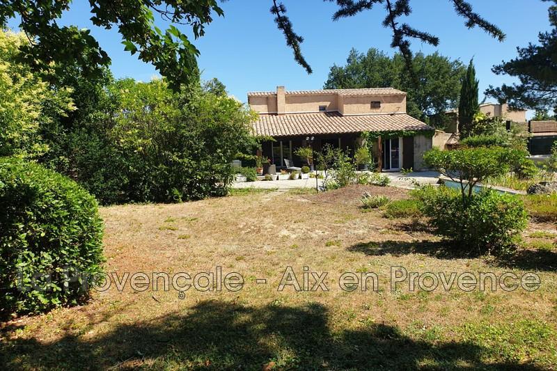 maison  7 pièces  Aix-en-Provence   124m² -