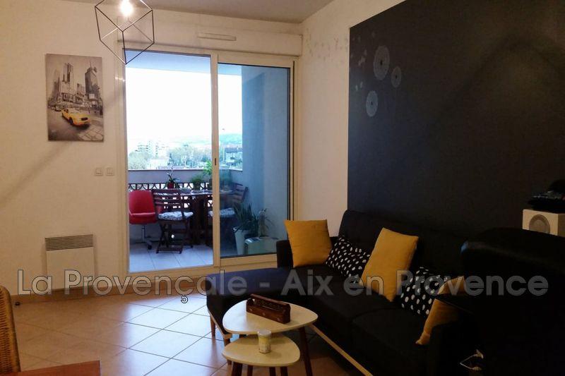 appartement  2 pièces  Marseille Centre-ville  42m² -