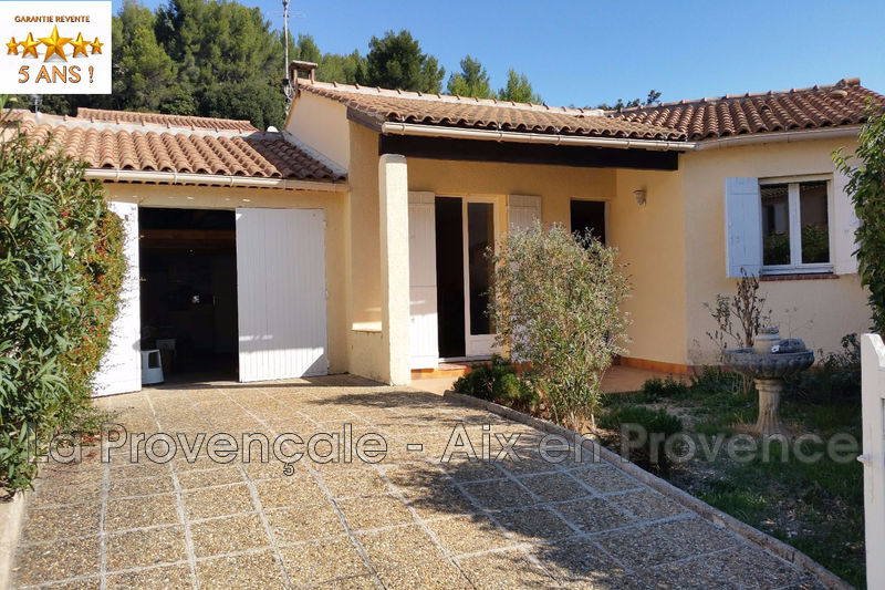 Photo Maison Aix-en-Provence   achat maison  2 chambres   75m²