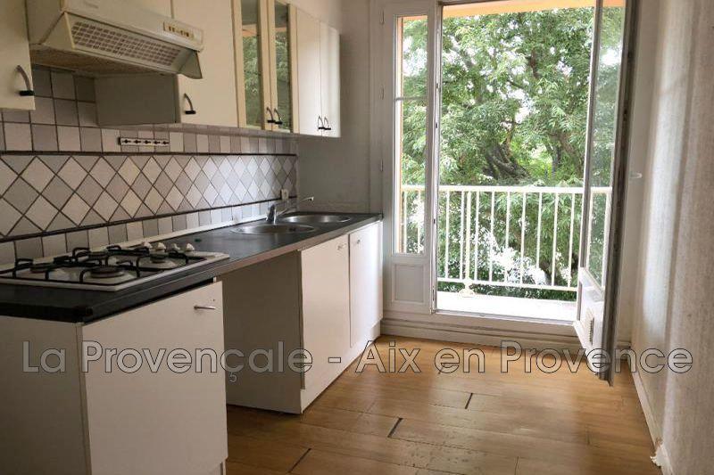 Photo Appartement Aix-en-Provence   achat appartement  3 pièces   62m²