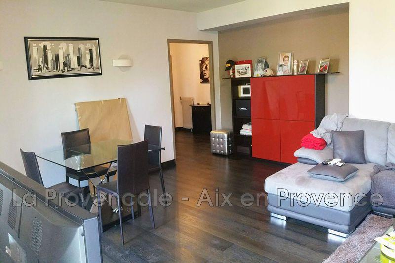 appartement  4 pièces  Aix-en-Provence Centre-ville  105m² -