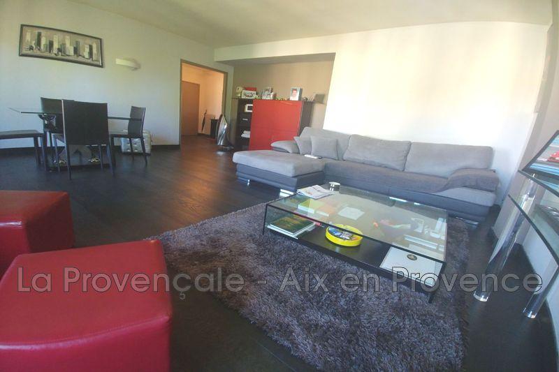 appartement  4 pièces  Aix-en-Provence Centre-ville  98m² -