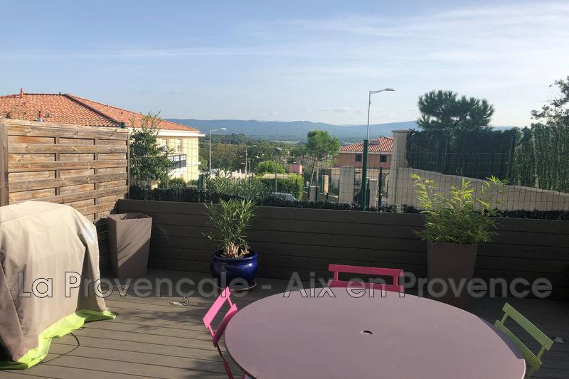 appartement  3 pièces  Aix-en-Provence Village  82m² -