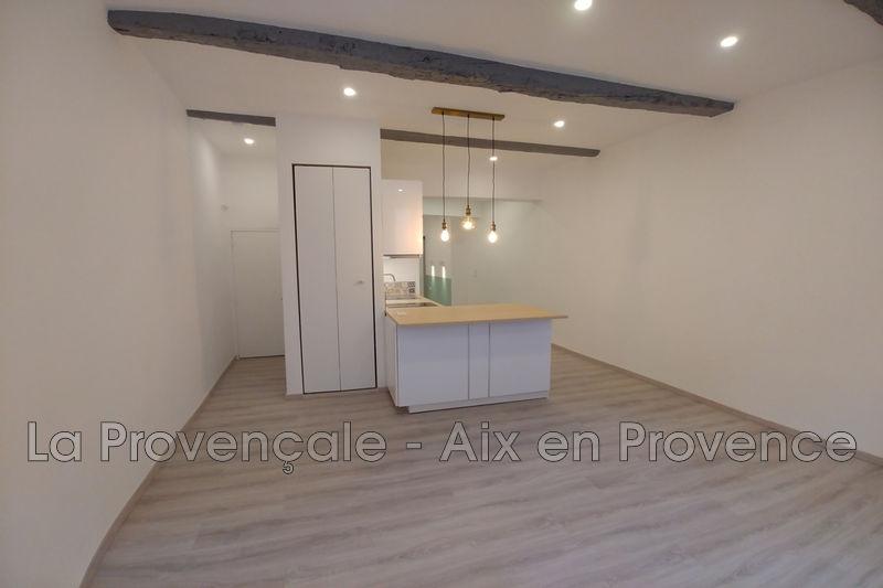 appartement  2 pièces  Aix-en-Provence Centre-ville  43m² -
