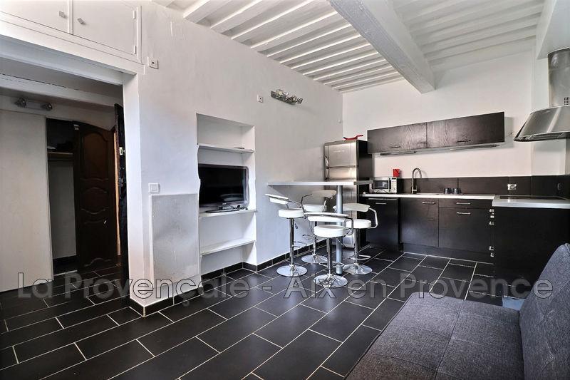 appartement  2 pièces  Aix-en-Provence   35m² -