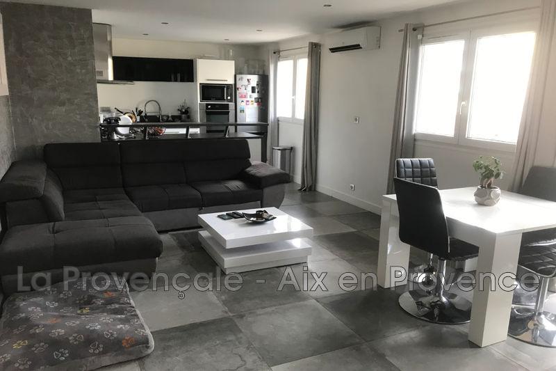 appartement  3 pièces  Aix-en-Provence Centre-ville  66m² -