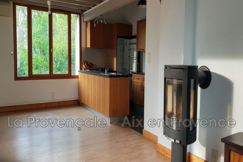 appartement  3 rooms  Aix-en-Provence Downtown  51 m² -