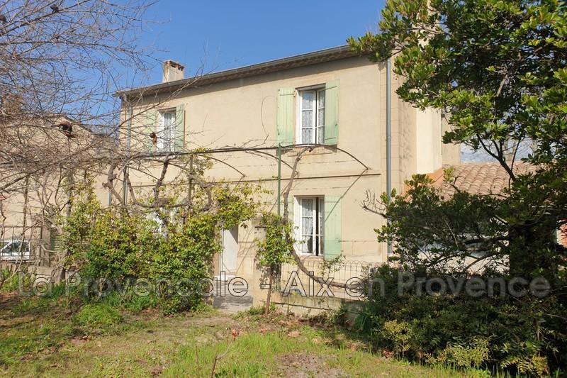 maison  7 pièces  Le Puy-Sainte-Réparade   125m² -