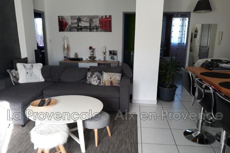 appartement  4 rooms  Aix-en-Provence   63m² -