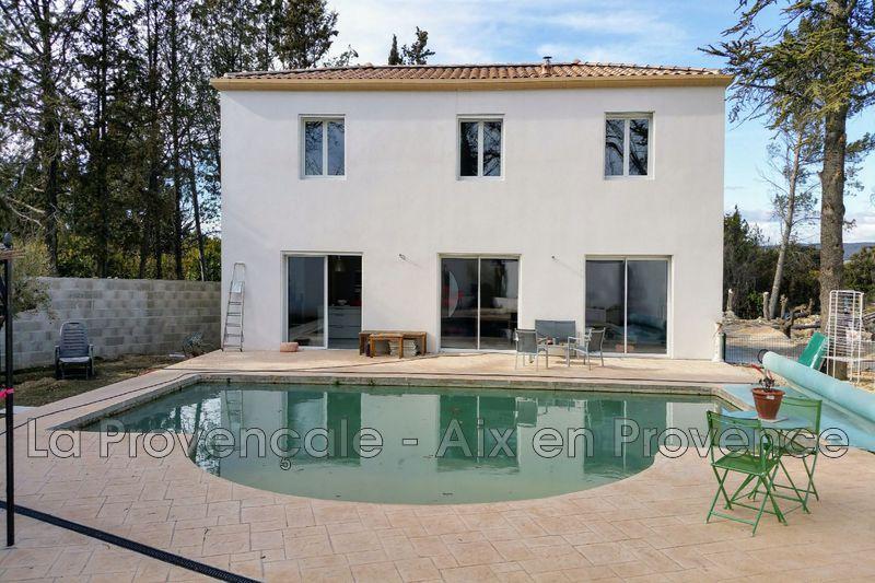 Photo Villa Aix-en-Provence   achat villa  3 chambres   130m²