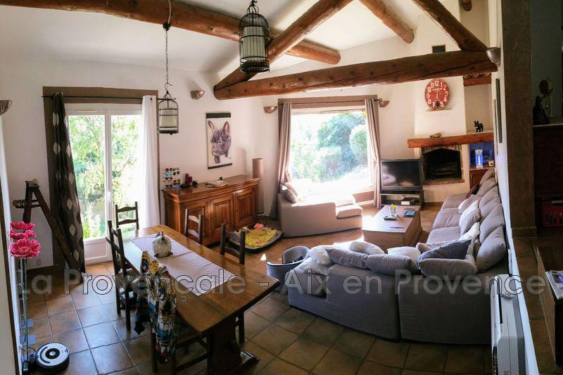 Photo Villa provençale Aix-en-Provence   achat villa provençale  3 chambres   115m²