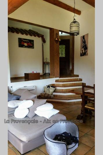 Photo Villa provençale Fuveau   achat villa provençale  3 chambres   115m²