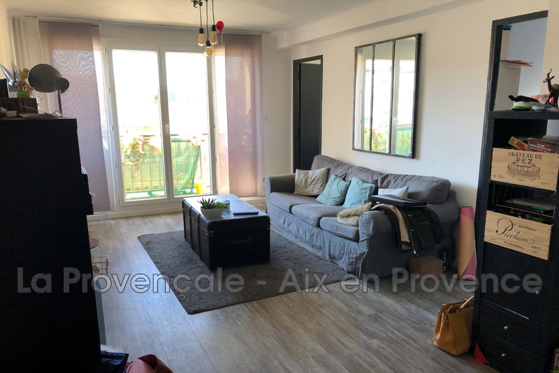 appartement  3 rooms  Aix-en-Provence   56 m² -