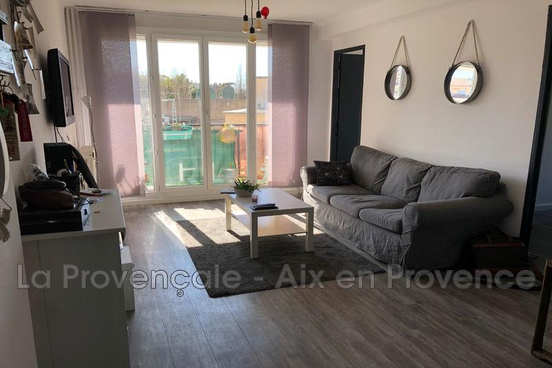 appartement  3 pièces  Aix-en-Provence   52m² -