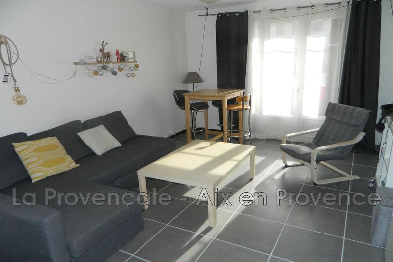 appartement  2 pièces  Aix-en-Provence Centre-ville  52m² -