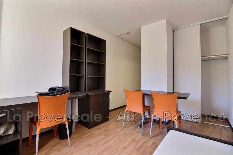 Photo Appartement Le Tholonet   achat appartement  1 pièce   19m²