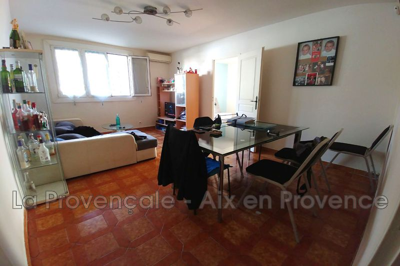 appartement  4 rooms  Aix-en-Provence   82 m² -