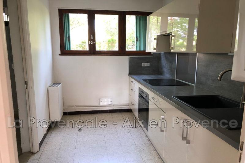appartement  3 pièces  Aix-en-Provence   63m² -