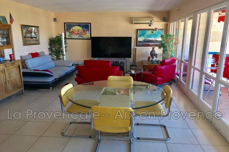 appartement  3 pièces  Aix-en-Provence   94m² -