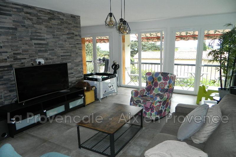 appartement  3 rooms  Aix-en-Provence Downtown  85m² -