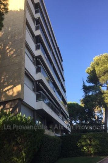 appartement  4 pièces  Aix-en-Provence Centre-ville  110m² -