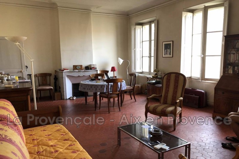 appartement  3 pièces  Aix-en-Provence   91m² -