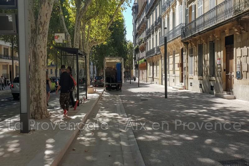appartement  3 pièces  Aix-en-Provence   88m² -