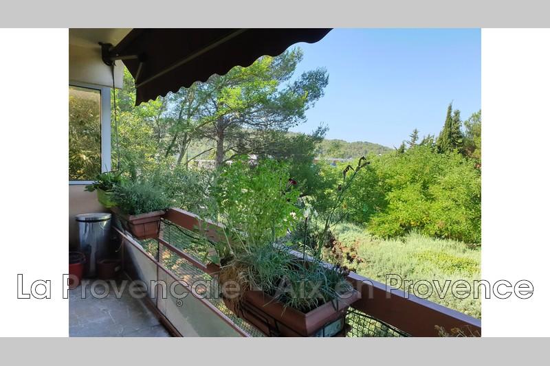 appartement  4 rooms  Aix-en-Provence   84m² -