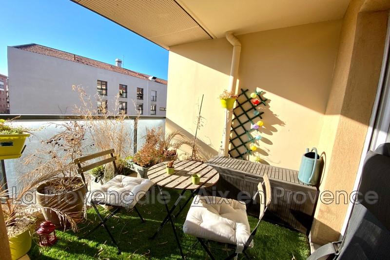 appartement  3 rooms  Aix-en-Provence   64m² -