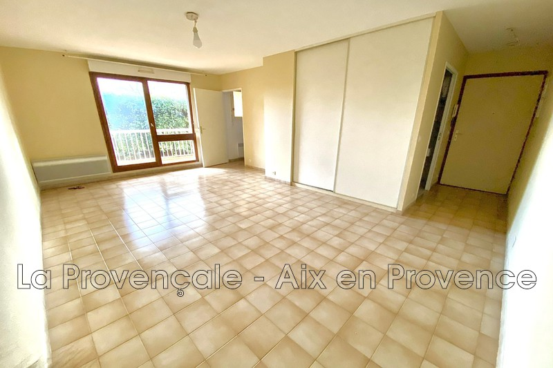 appartement  1 room  Aix-en-Provence Downtown  30 m² -