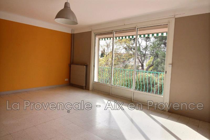 Photo Appartement Aix-en-Provence   achat appartement  4 pièces   79m²