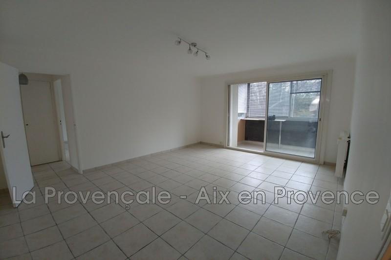appartement  3 rooms  Aix-en-Provence Downtown  71m² -