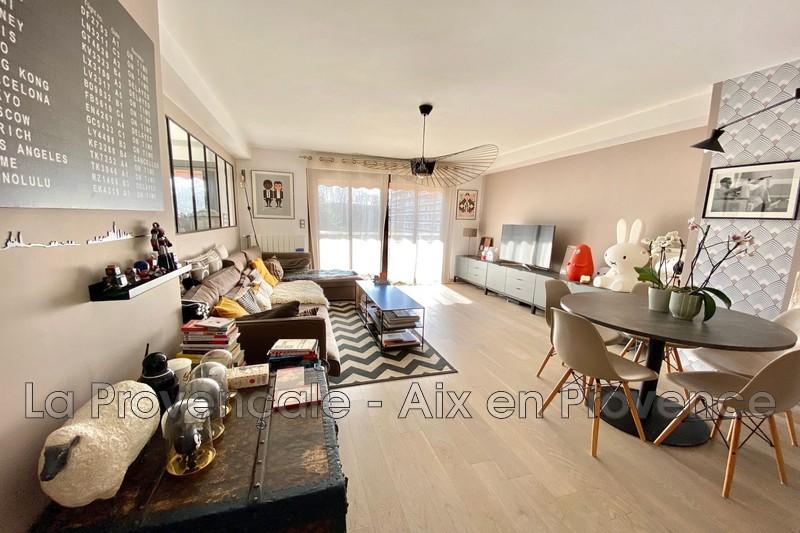 appartement  4 pièces  Aix-en-Provence   93m² -