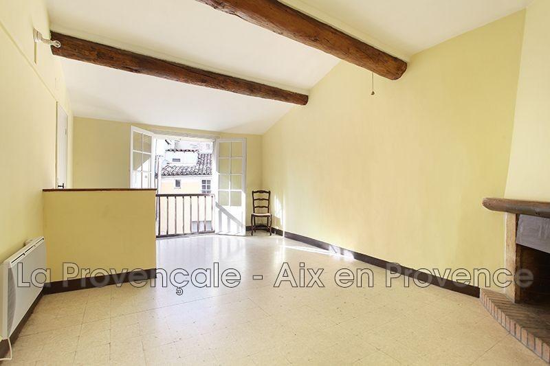 appartement  2 pièces  Aix-en-Provence   34m² -