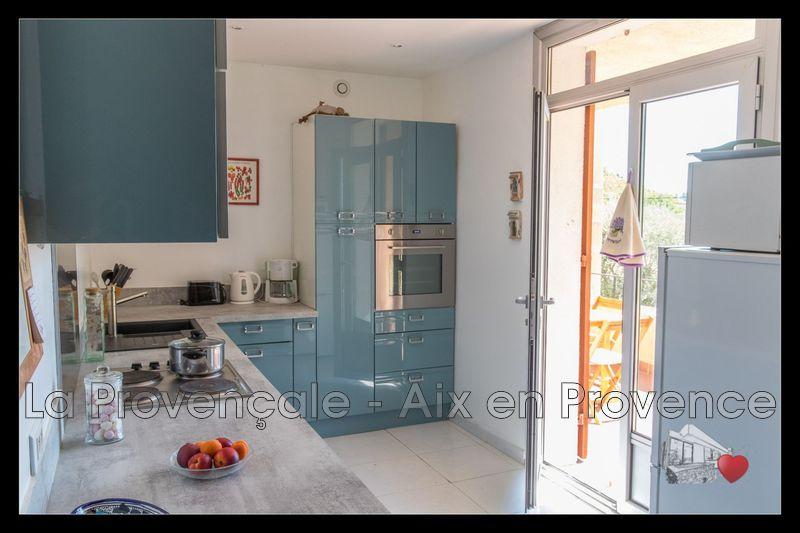 Photo Maison Aix-en-Provence   achat maison  4 chambres   123m²