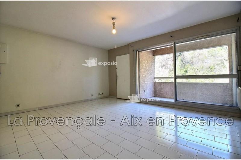 appartement  studio  Aix-en-Provence Proche centre ville  28m² -