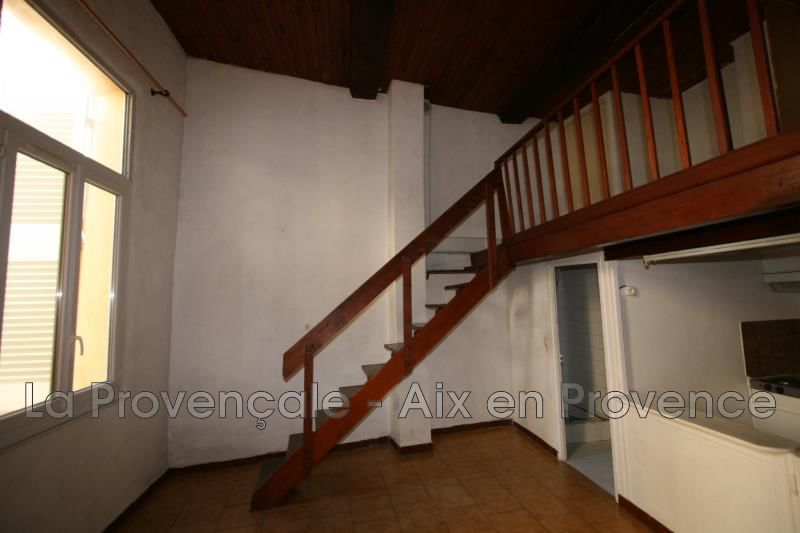 Photo Appartement Aix-en-Provence   achat appartement  2 pièces   34m²