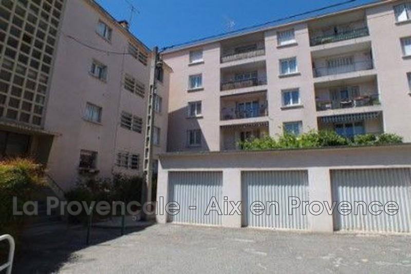 appartement  4 pièces  Aix-en-Provence   82m² -
