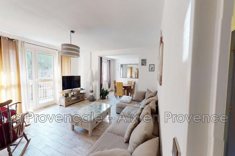 appartement  5 pièces  Aix-en-Provence Centre-ville  97m² -