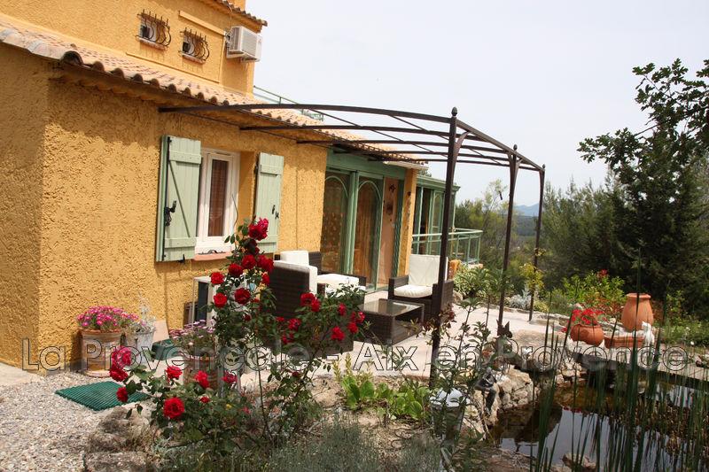 Photo Maison Aix-en-Provence   achat maison  6 chambres   170m²